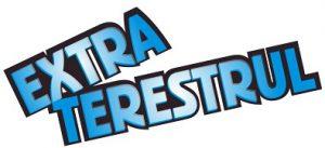 logo extraterestrul